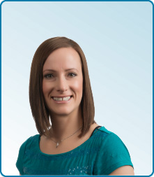 Amy Moffat - Clinical Associate