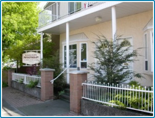Kamloops Physiotherapy Gym