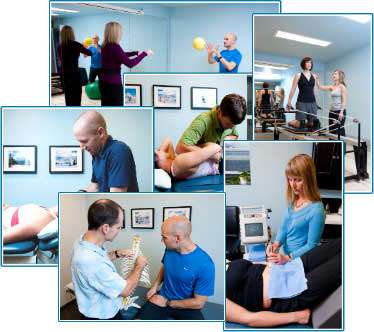 Kamloops Physiotherapy Services